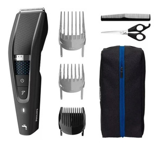 Cortacabello Philips Hc5632/15 Inalambrico Lavable Estuche