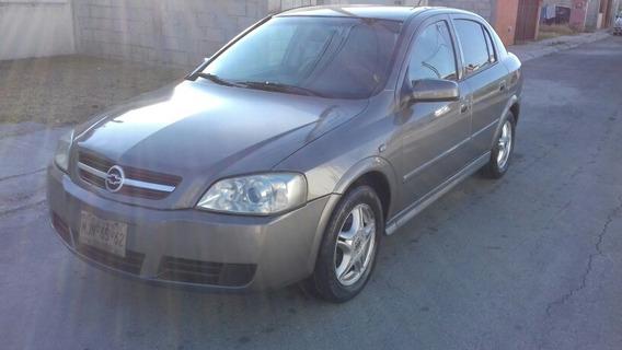 Chevrolet Astra 2.4 4p Comfort C Mt 2004
