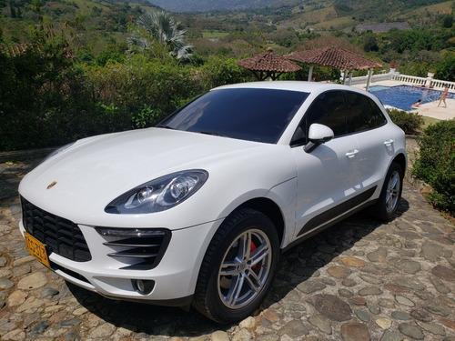 Porsche Macan 2.0t