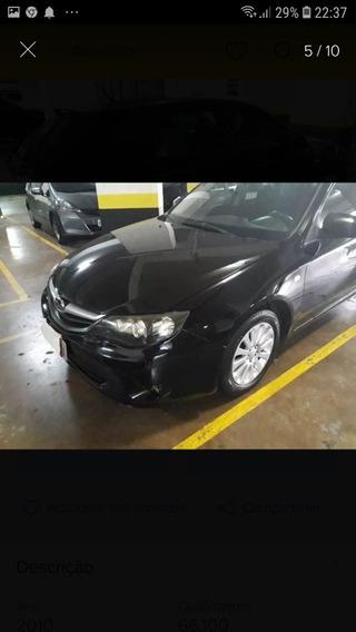 Subaru Impreza 4x4 Automático 5p