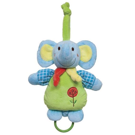 Musical Safari Elefante - Buba