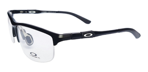 Promoção Armação Oculos Esportiva Em Aluminio P/ Lentes Grau