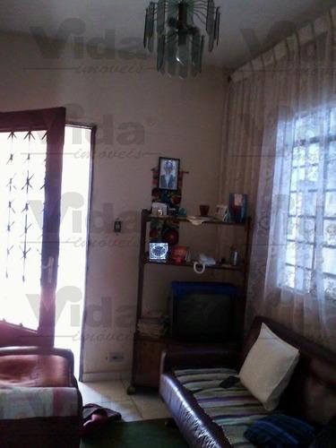 Casa Sobrado Para Venda, 3 Dormitório(s), 223.0m² - 24756