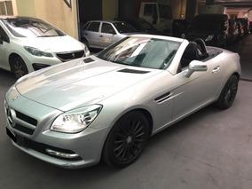 Mercedes Benz Slk 250 Cgi B.efficiency At