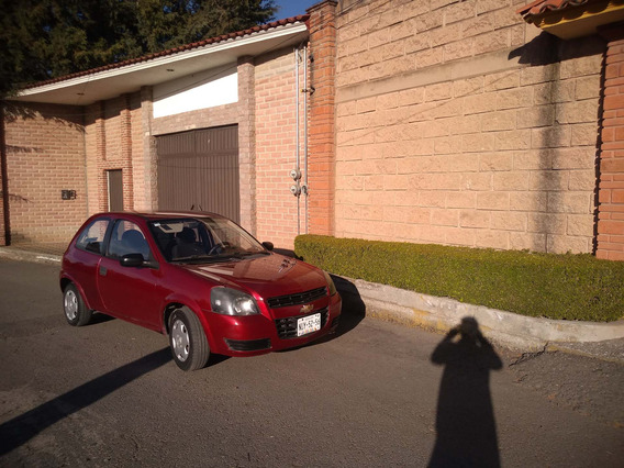 Chevy C3 Modelo 2012