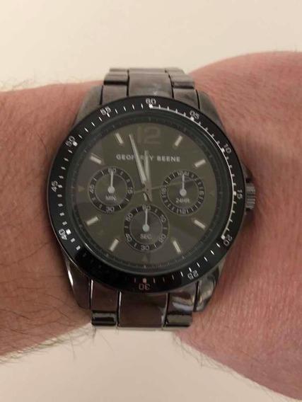 Relógio Masculino Geoffrey Beene