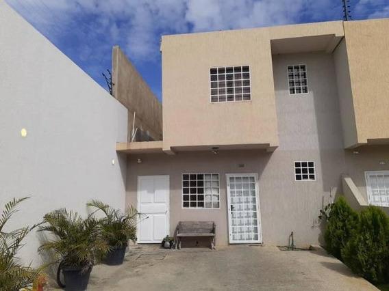 Casa En Venta Valle Hondo Cabudare Sp