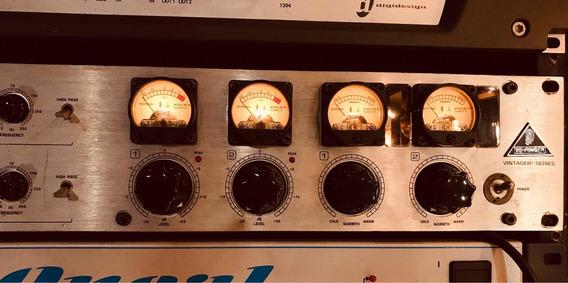 Pré Amp Tube Ultragain T1953 Behringer