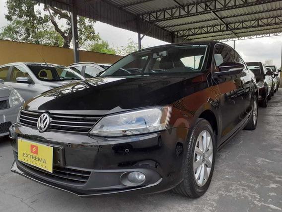 Volkswagen Jetta 2.0 2014 Com Teto