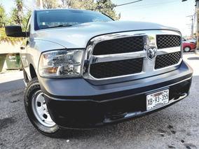 Dodge Ram 1500 2016 St 4x4 Autos Puebla