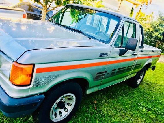 Ford F-1000 Super Série Mwm 93