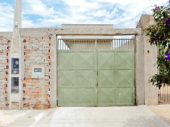 Casa - Aluguel - Residencial Santa Clara - Cod. 14239 - L14239
