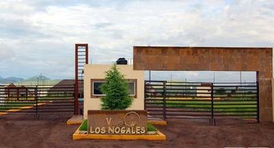 Lotes Campestres Venta Villas Los Nogales Etapa 1 $525.00 X M2 Maralv Gl3