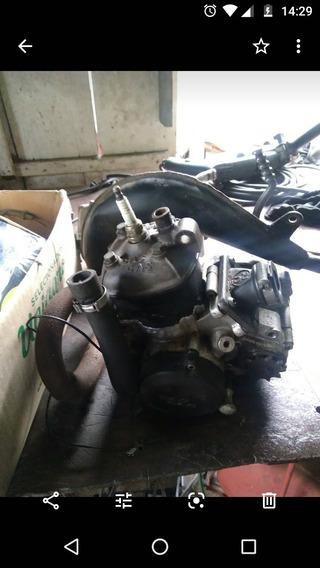 Gas Gas 50 Cc