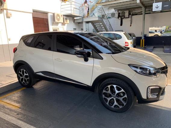 Como Nueva Renault Captur Intens 2.0