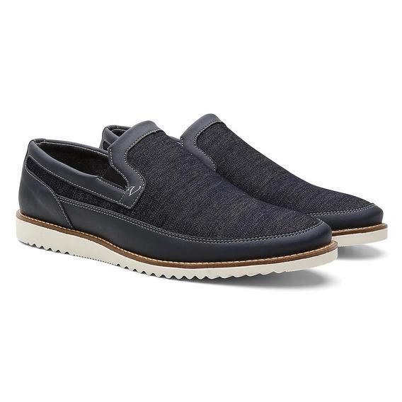 Sapato Casual Iate Masculino Venetto Confort Design Moderno