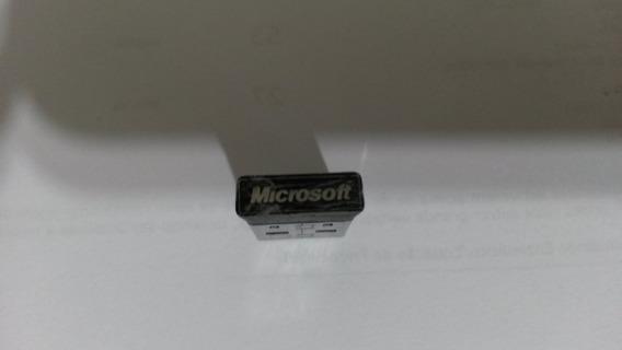 Microsoft® Nano Transceiver V1.0 E 3.1