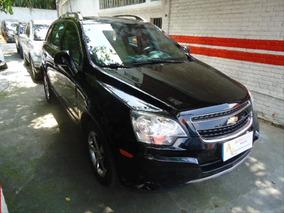 Chevrolet Captiva Captiva 3.6 Awd V6 24v Gasolina 4p Automat