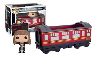 Funko Pop! Rides Harry Potter - Hermione 22 Hogwarts Express