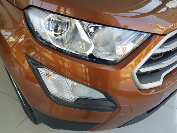Ford Ecosport Se Automatica 123cv A Un Solo Paso Tuyo