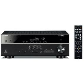 Receiver Av Yamaha Rx-v485bl Musiccast 5.1 Canais 575w 4k W