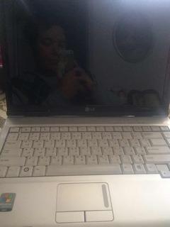 Laptop LG R405 Edición Dubai