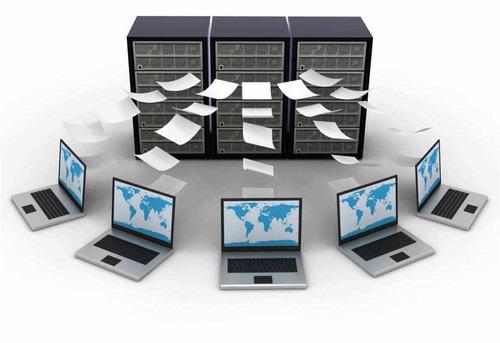 Servidor+instalação+configuração
