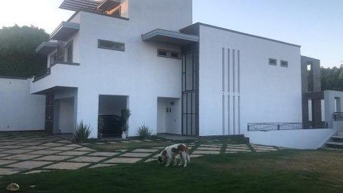 *oportunidad Residencia En Preventa En Los Gavilanes