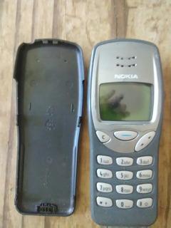 Nokia 3210 (solo Para Repuesto)