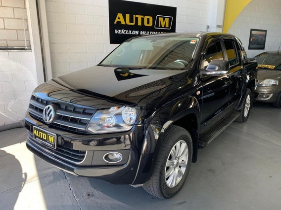 Amarok 2.0 Highline 4x4 Cd 16v Turbo Intercooler Diesel 4...