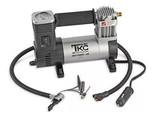 Compresor Tkc 12v 125psi Industrial Carro/automovil/camionet