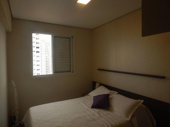 Apartamento Residencial Em Londrina - Pr - Ap1772_arbo