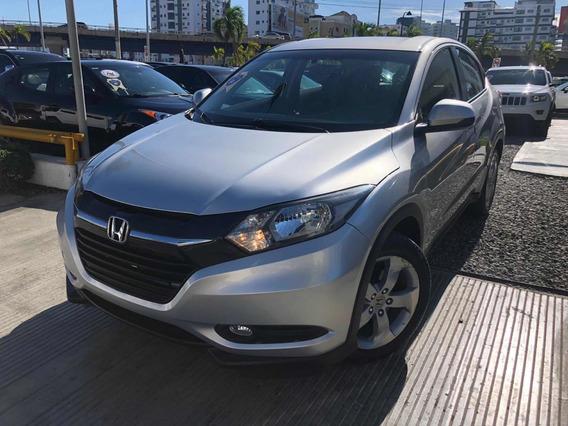 Honda Cr-v Hrv Full