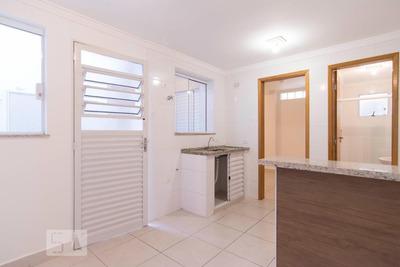 Casa Com 1 Dormitório - Id: 892933533 - 233533