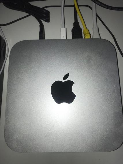 Mac Mini 2014 I5 Quadcore 2.8-3.6ghz 8gbram 1tb Hdfusion