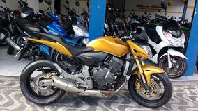 Honda Cb 600 F Hornet 2010 19 Mil Km Moto Slink