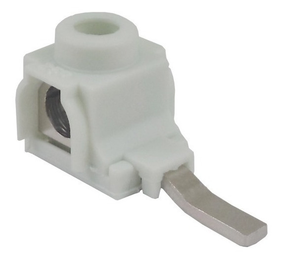 Kit C/10 Conector Genérico Lateral P/ Cabos 6 Até 25mm²