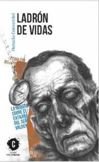 Ladron De Vidas / El Extraño Caso Del Señor Valdemar - Clasi