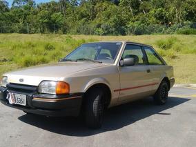 Ford Escort Gl 1988