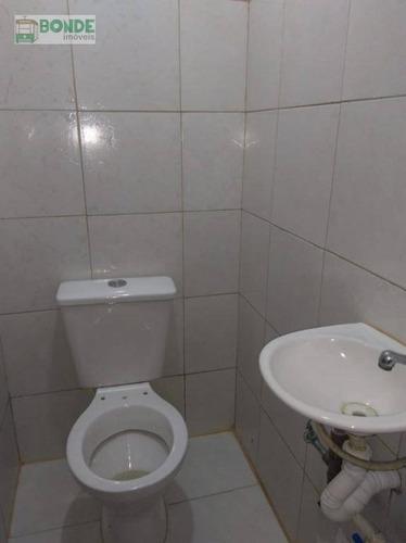 Loja Para Alugar, 130 M² Por R$ 3.000/mês - Centro - São Vicente/sp - Lo0001