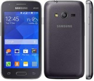 Smartphone Samsung Galaxy Ace 4 G313 1 Chip Vitrine