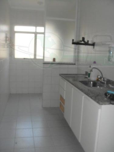 Apartamento Para Venda, 2 Dormitório(s), 60.0m² - 4522