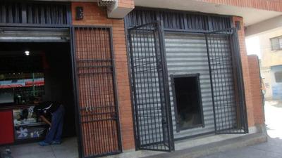 Alquilo Local Barquisimeto Codflex18-2489