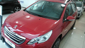 Peugeot 2008 Active 1.6 Manual