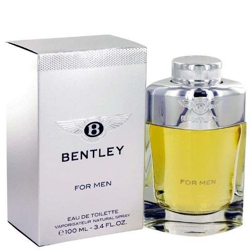 Perfume Bentley For Men Edt 100ml Masc Original