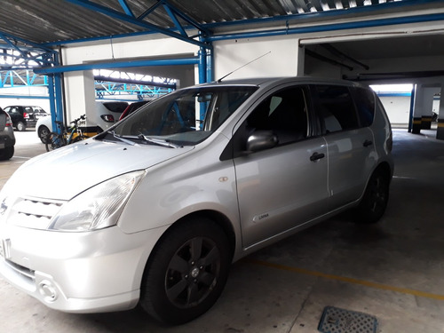 Nissan Livina 1.6 S 2012 Completo Novíssimo Troco E Financio