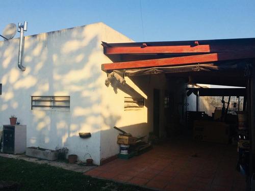 Imagen 1 de 12 de Casa 2 Dormitorios 1 Baño En Venta 375mts2 - Villa Parque Sicardi