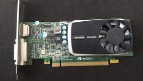 Nvidia Quadro 600 1gb Gddr3