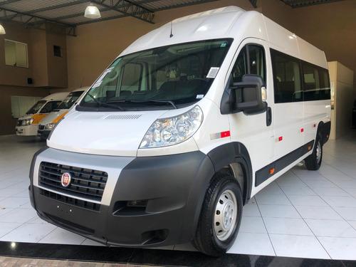 Fiat Ducato Executiva 2020 16 Lug