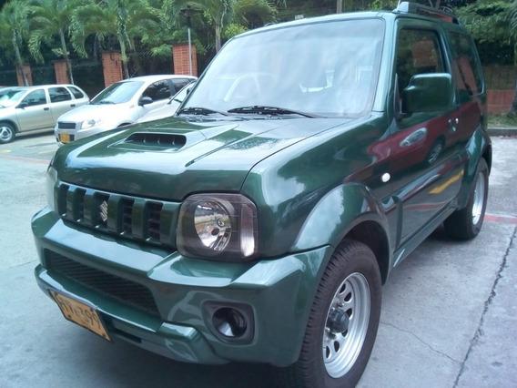 Suzuki, Jimny, Chevrolet, Campero, 4x4, Oportunidad, Bajo
